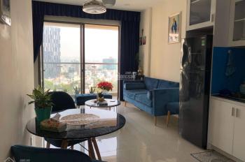 Chính chủ cho thuê căn hộ 2PN Masteri Millennium đầy đủ nội thất giá 19,8 triệu/th