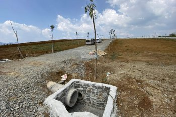 Cơn sốt đất gần Bảo Lộc giá cực rẻ sổ ra từng nền