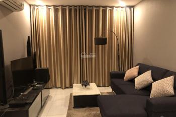 Cho thuê căn hộ Quốc Cường Giai Việt 78m2 2PN full nội thất nhà đẹp, giá 11tr/th