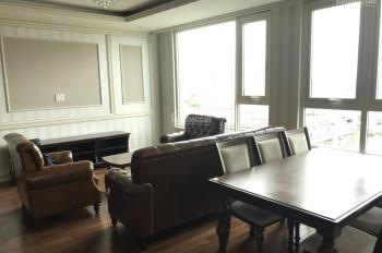 Bán căn hộ cao cấp Léman Luxury, quận 3, giá 9,3 tỷ, 96.6m2, 3PN, full nội thất Thụy Sỹ: O938139786