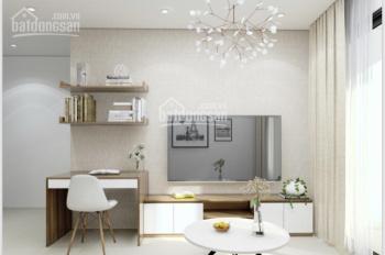 Cần cho thuê căn hộ 2PN Saigon Royal vừa xong nội thất giá 16 triệu/th