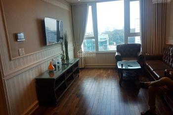 Bán căn hộ cao cấp Léman Luxury, quận 3, giá 14,5 tỷ, 118m2, 3PN, full nội thất Thụy Sỹ O938139786