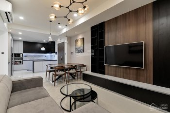 cho thuê căn hộ 3PN Saigon Royal đầy đủ nội thất giá tốt.