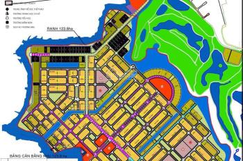 Biên Hòa New City nằm trong sân Golf Long Thành, đất sổ đỏ giá 15tr/m2 chiếc khấu 2%