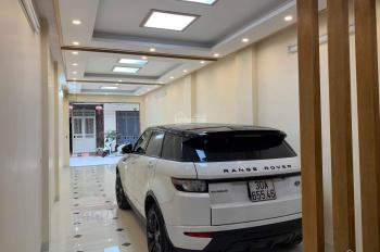 Bán nhà 5,2 tỷ khu phân lô ngõ 90 Yên Lạc thông 559 Kim Ngưu, Minh Khai, 45m2x5T ô tô vào
