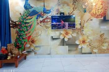 Cho thuê căn hộ FLC Quang Trung, 2pn, 80m2, 8,5tr/th full đồ, Lh 0989186258