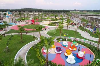 Phúc An Garden - giỏ hàng đẹp từ chủ đầu tư Trần Anh, ngân hàng cho vay, LH: 0901 186 900
