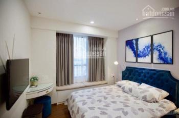 Cần cho thuê căn hộ chung cư Hùng Vương Plaza, Q. 5, 130m2, 3PN, giá 18tr/th, LH 0901716168 Tài