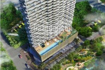 Sang nhượng căn penthouse duplex 2 tầng 4pn dự án cao cấp Waterina Suites quận 2