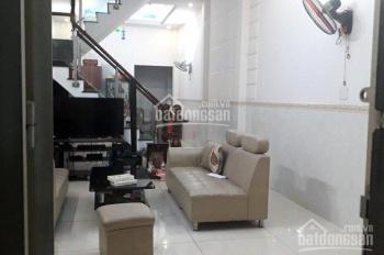 Tôi cần bán Căn nhà đường Quang Trung, chợ Hạnh Thông Tây, diện tích 48m2, 3,9 tỷ