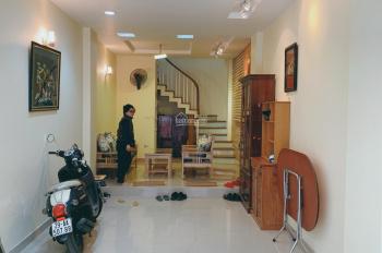 Chính chủ chuyển nhà cần bán gấp nhà 45.5m2 xây 4 tầng tại phố Tư Đình.