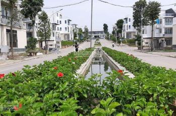 Cần chuyển nhượng đất 190m2 biệt thự Phú Cát City đẹp trên trục đường chính dự án, giá cực tốt