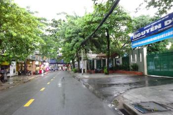 Bán nhà MTNB đường Lê Đức Thọ, Phường 7, Gò Vấp, DT: 5x19m 1 lầu, giá: 8 tỷ. LH: 0937405789