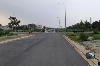 Mở bán 39 nền đất khu dân cư Tân Tạo, gần BV Chợ Rẫy 2, cách siêu thị Aeon Bình