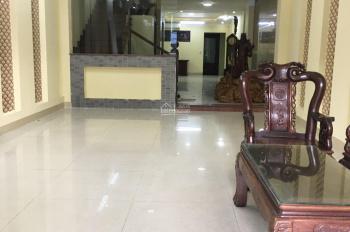 Cho thuê nhà đẹp 5 tầng đường Nguyễn Hữu Thọ