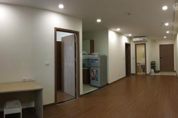 Cho thuê căn hộ 2 phòng ngủ tầng trung - Đường Nguyễn Xiển
