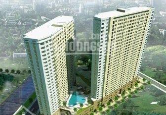 Cần bán căn góc 45m 2pn chung cư Sails Tower full nội thất, giá 810tr. Lh 0911466683