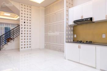 Nhà MT đường ngay Trường Chinh ngã tư Bảy Hiền, Tân Bình; 114m2, giá 9,6 tỷ; 80tr/m2. 0334 833946