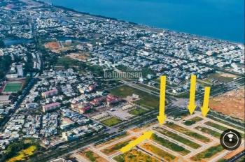 Bán đất Khu Đô Thị Liên Chiểu - Lakeview Hồ Bàu Tràm , Khu E Kim Long suất đầu tư. lh 0911720390