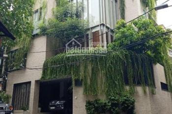 Bán Biệt Thự Sân Vườn khu Sân Bay, DT: 11x16m, 4 tầng, Giá 25 tỷ thương lượng