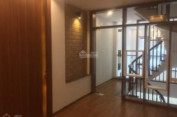 Bán nhà phố An Dương Vương, Ciputra, Phú Thượng, Tây Hồ, 40m2 x 5T mới cực đẹp, ô tô đỗ cửa 3.05 tỷ