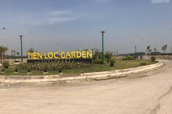 Mở bán siêu dự án Tiến Lộc Garden Nhơn Trạch, Đồng Nai, giá bán 12tr/m2