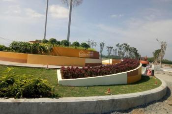 Mở bán 20 nền, khu đô thị Hưng Long Residence, giá chỉ từ 782 triệu/ nền. Vị trí vàng cửa ngõ TPHCM