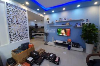 Căn góc 69m2, 2PN, 2WC full nội thất giá 2 tỷ CC Dream Home Luxury. LH Thủy 034 966 8589
