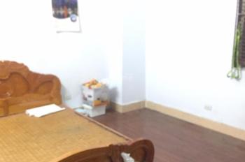Cho thuê chung cư B4 Kim Liên 2 ngủ, nội thất full đồ LH: 033.266.5849