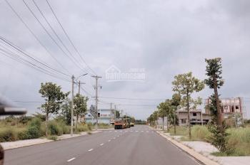 Thông tin Vietcombank hỗ trợ thanh lý 28 lô đất KV Bình Tân, tặng sổ tiết kiệm 100tr
