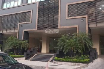 Cho thuê sàn VP DT 200 - 500m2(có thể cắt nhỏ) tại tòa nhà GP Invesr - Đê La Thành giá cả hợp lý