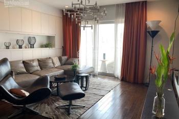 Chính chủ cho thuê 71 Nguyễn Chí Thanh: căn hộ 128m2 tầng 16, 3PN, đầy đủ đồ, LH: 0904935985