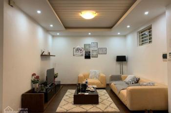 Tôi cần bán lại căn hộ Kinh Đô Tower 93 Lò Đúc, 98m2, full nội thất cao cấp, tầng 12