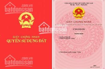 Chính chủ cần bán gấp đất xã ninh thắng hoa lư Ninh Bình:DT:1232m2,Mặt tiền:28m.LH:0961820768
