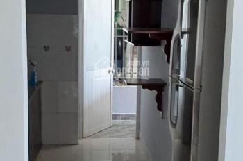 Cho thuê căn hộ chung cư Hồng Lĩnh 2PN, có một số nội thất giá chỉ 8tr/th