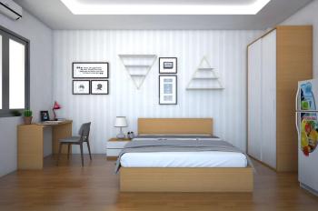 Cho thuê phòng tại số 02 Nguyễn Văn Cừ, Phường Cầu Kho, Quận 1, 24m2 5,5 triệu/tháng