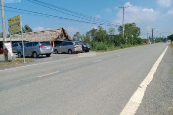 Bán đất gần chợ Mỹ Hạnh, giá tốt nhất khu vực chỉ 545tr/85m2