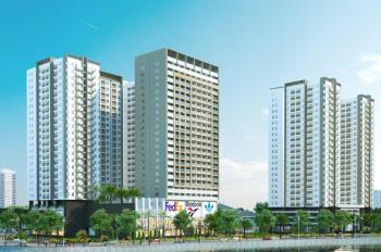 Tôi cần cho thuê officetel Richmon City đường Nguyễn Xí Quận Bình Thạnh, 38m2- 12 triệu- view thoán