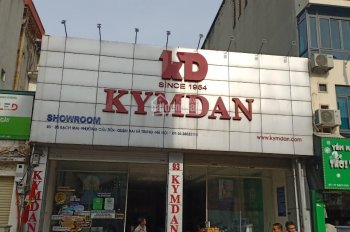 Bán nhà mặt phố Bạch Mai, sát TTTM Chợ Mơ, Hai Bà Trưng 190m2 mặt tiền 6m giá 48 kinh doanh đỉnh