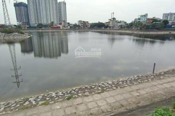 Bán nhà mới xây hồ Hạ Đình, vừa ở vừa kinh doanh cực tốt. LH: 038.425.5571