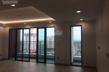 Chính chủ cho thuê căn hộ One 18 Ngọc Lâm 90m2 2PN đồ cơ bản 10tr/th. LH 0924434999