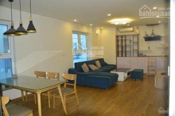 Chính chủ cho thuê căn hộ Berriver 88m2 2PN đủ đồ giá 12tr/th: 0924434999