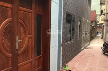 Bán nhà mới đẹp cách đường Quang Trung - Hà Đông 20m, DT: 43m2 x 4t, giá: 3,35 tỷ. 0936291239