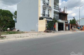 Cần bán lô đất kế nhà trong KDC hiện hữu, MT đường số 7 nối dài đường Tỉnh Lộ 10. Sổ riêng