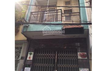 Nhà MT 93 Nguyễn Công Hoan, P. 7, PN, DT: 30m2. Giá 7 triệu