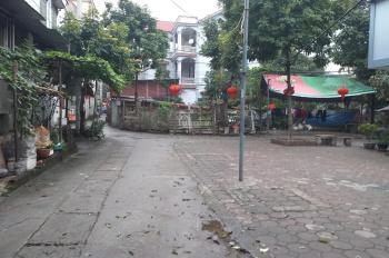 Bán đất Mậu Lương,có sân để ô tô trước nhà, 30m2*1.75 tỷ, thoáng trước sau 0847400289