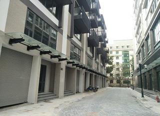 Chính chủ bán gấp nhà 219 Trung Kính 113m2 xây 6 tầng 1 hầm làm văn phòng, cho thuê cực tốt