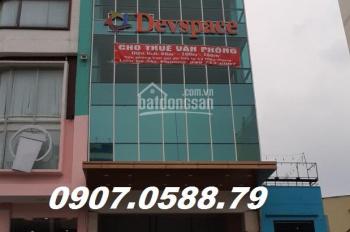 Văn phòng Tòa nhà Devpace Building Đinh Tiên Hoàng Bình Thạnh Chỉ còn sàn 160m2 View thoáng