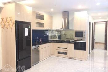 Cho thuê căn hộ Scenic Valley,DT :77m2, 2PN, 2WC, Full NT, view hồ bơi giá 18tr/th. LH :0917664086