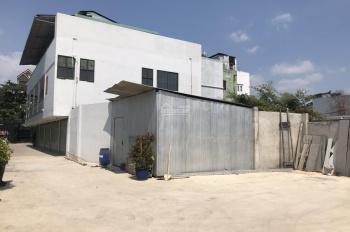Bán nhà 13x41m, mặt tiền kinh doanh đường Lã Xuân Oai - Lê Văn Việt, ngay chợ 4 MT Tăng Nhơn Phú